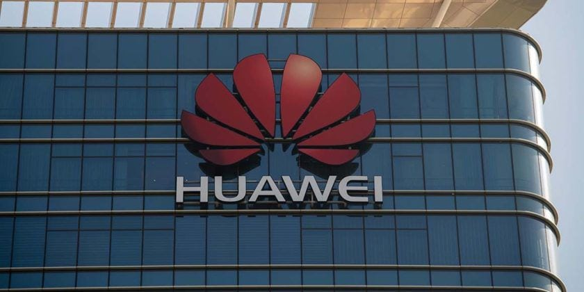 Huawei gets caught up in Trump trade-war, loses access to some updates