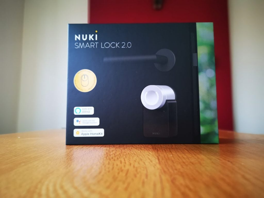 Nuki Smart Lock 2.0 Review – An excellent smart lock to fit most doors with Alexa and HomeKit support 13