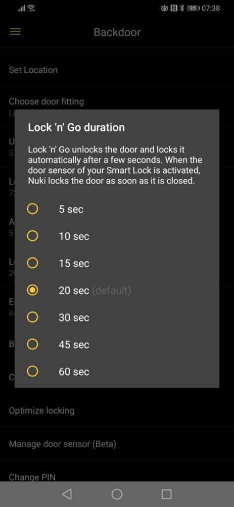 Nuki Smart Lock 2.0 Review – An excellent smart lock to fit most doors with Alexa and HomeKit support 25