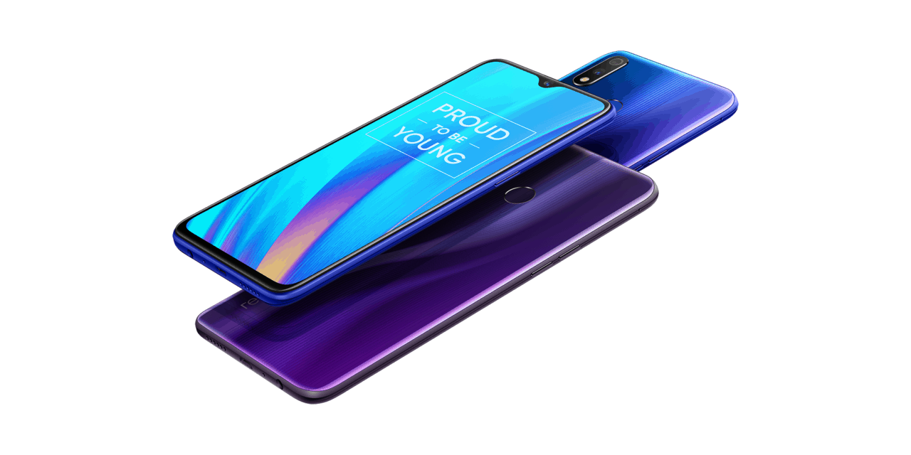 Realme 3 Pro lands in the UK from £175