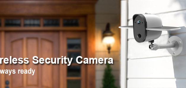 Soliom S60 Bird Solar powered Outdoor Security Camera Review