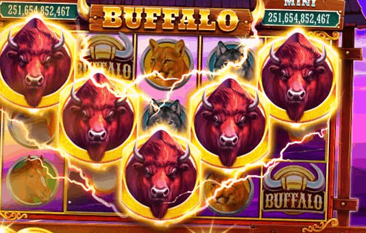 No Money Slots – Get the thrill of slot machines without the risks