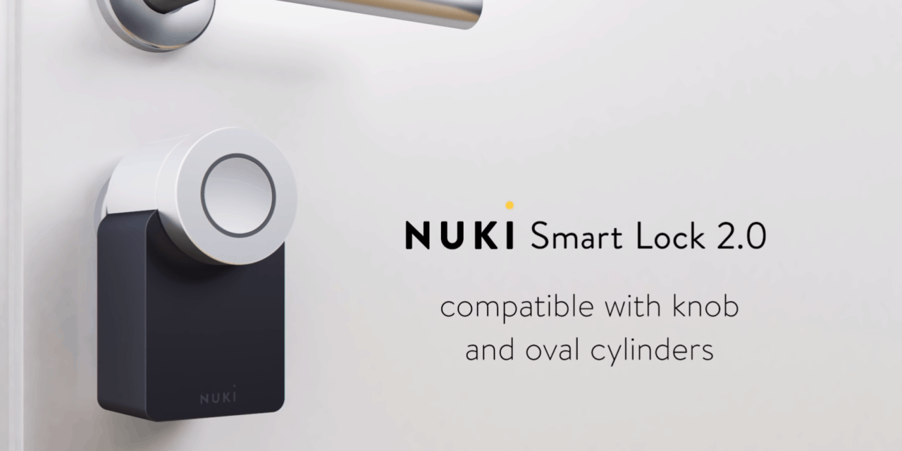 Nuki Smart Lock 2.0 Review – An excellent smart lock to fit most doors with Alexa and HomeKit support