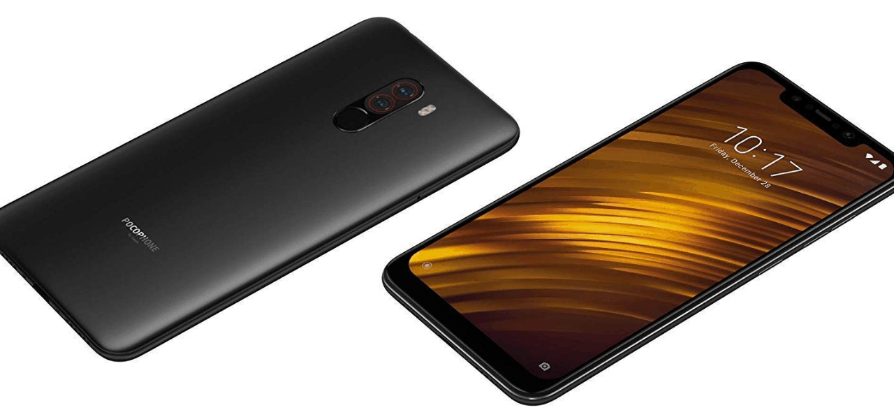 Pocophone F2 incoming as Poco splits off from Xiaomi following the pattern from Redmi, Realme & others