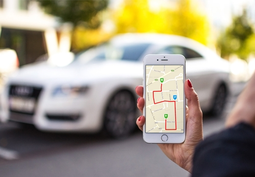 How to Turn Your Vehicle into a Smart Car with a Vehicle Tracking System 3