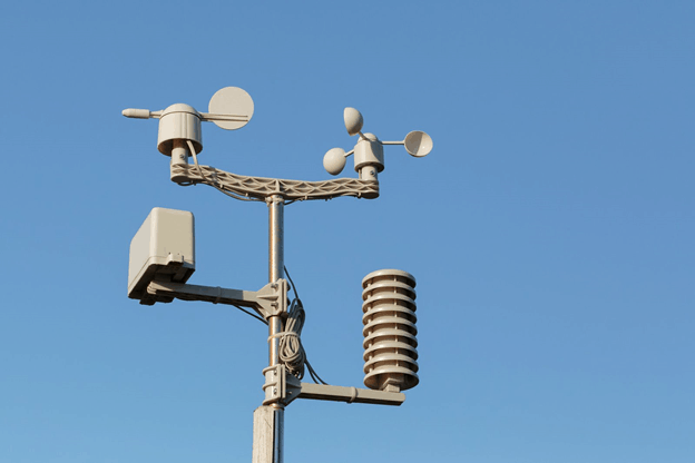 A Guide on How Weather Station Works