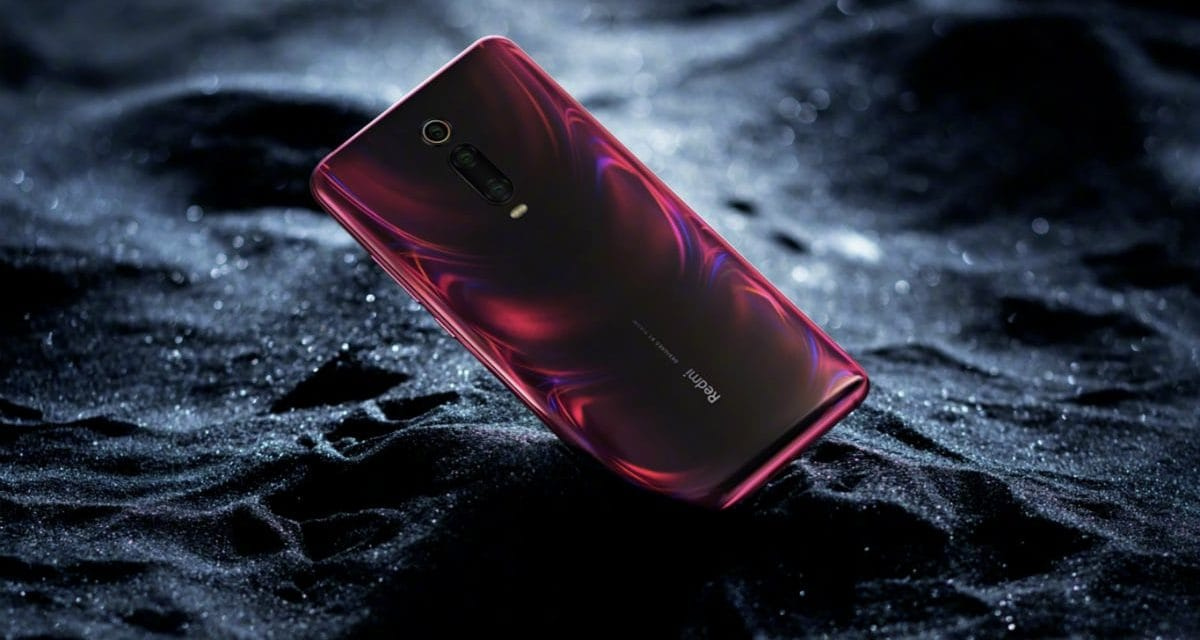 Xiaomi Redmi K20 Pro Images & Key Specification Leaked Ahead of Launch