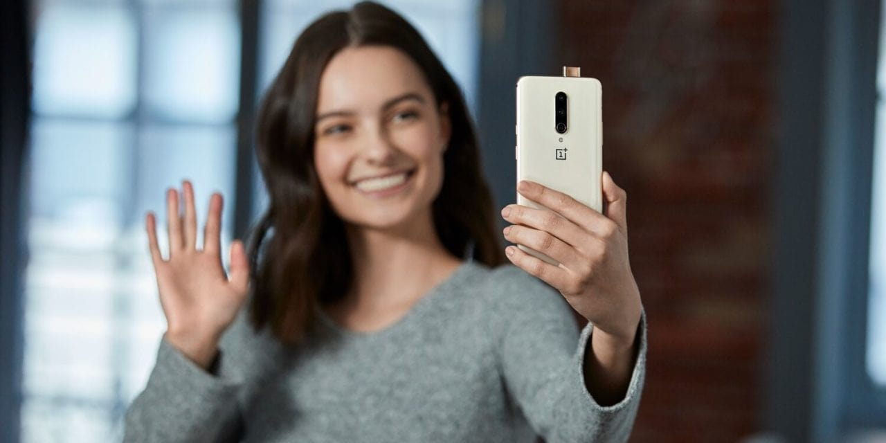 OnePlus 7 & 7 Pro goes official. OP7 from £499, OP7 Pro from £649