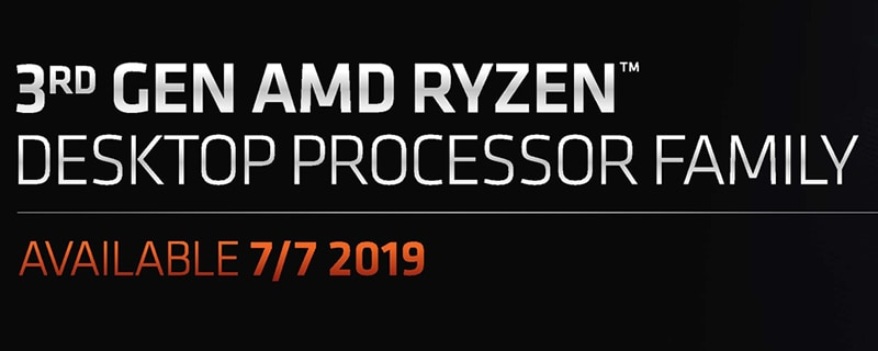 AMD Ryzen 5 3600 vs AMD Ryzen 7 2700X Review - Zen 2