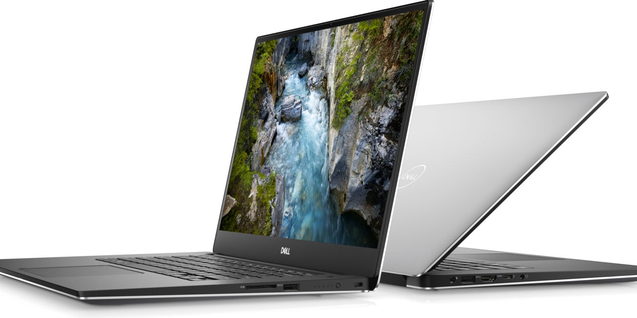 Dell XPS 15 7590 Announced: Overclockable i9-9980HK, GTX 1650 & Killer AX1650 802.11ax