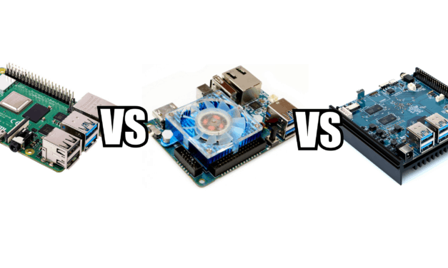 Raspberry Pi 4 vs Odroid XU4 vs Odroid N2 – Which is best for Kodi or Plex?