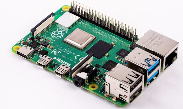 Raspberry Pi 4 Model B vs Raspberry Pi 3 Model B – The perfect budget NAS and media player?