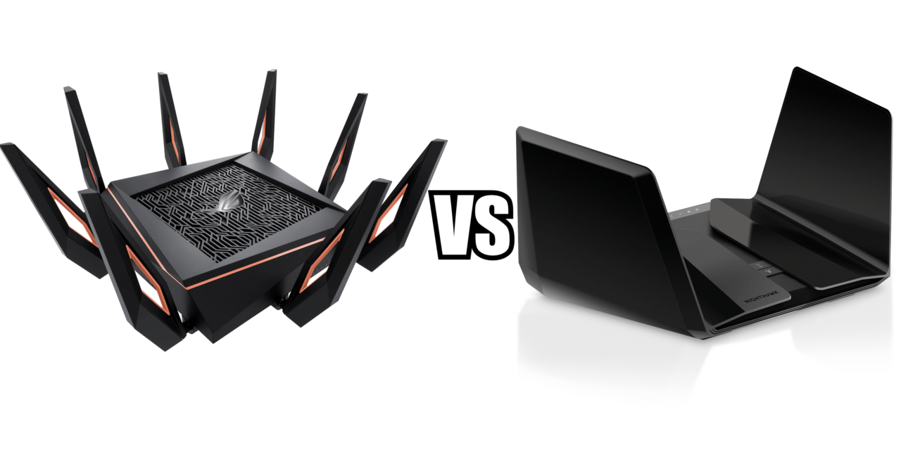 The best Wi-fi 6 (802.11ax) routers available in the UK right now – June 2019