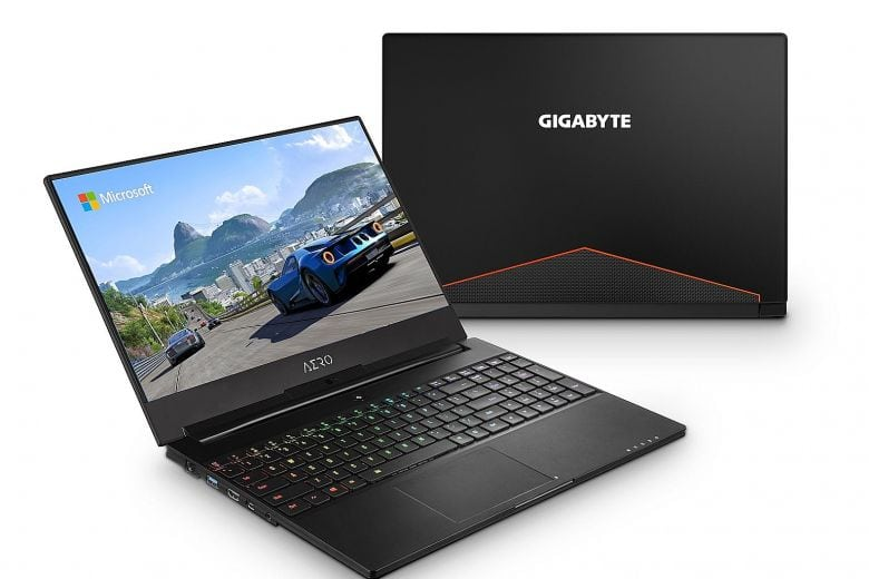 Top 5 gaming laptops in 2019 3