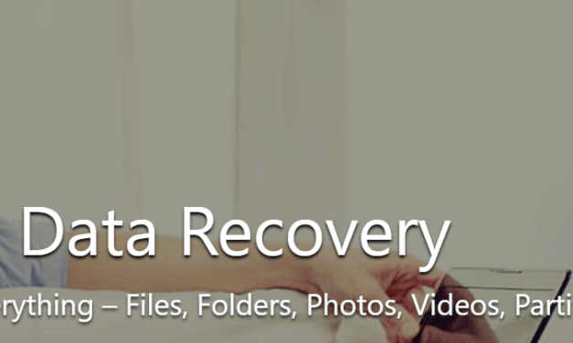 Remo Recover Review – How to recover your files from a USB or SD drive