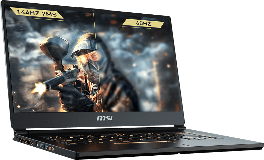 Top 5 gaming laptops in 2019
