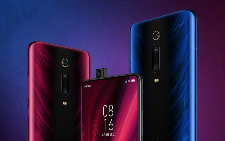 Xiaomi Redmi K20 Pro vs OnePlus 7 Pro in AnTuTu - There is a new world's fastest phone 1