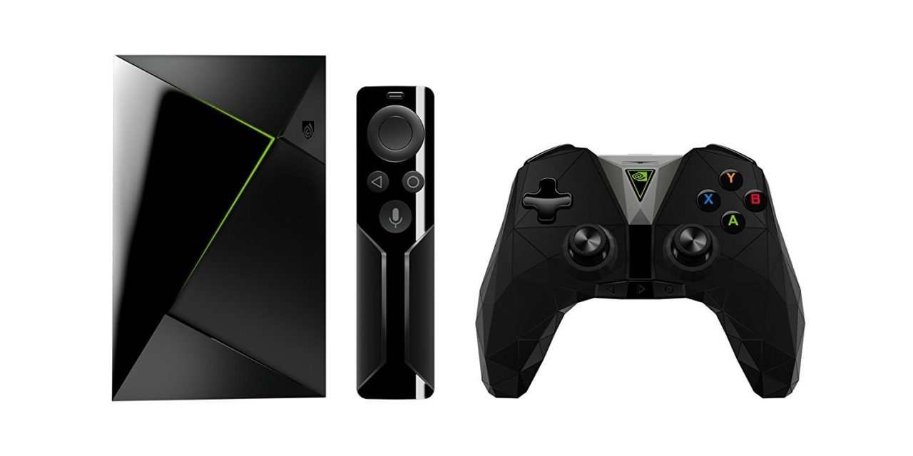 Nvidia Shield TV with improved performance, Google Stadia support & Android 9.0 Pie in development