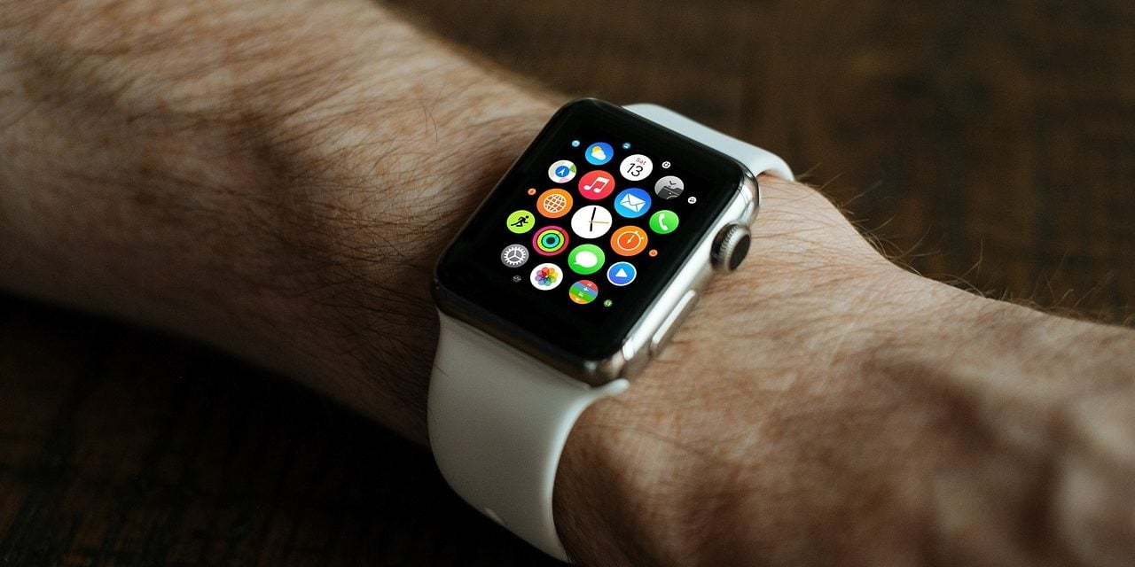 The Impact Smartwatches are having on Website Design