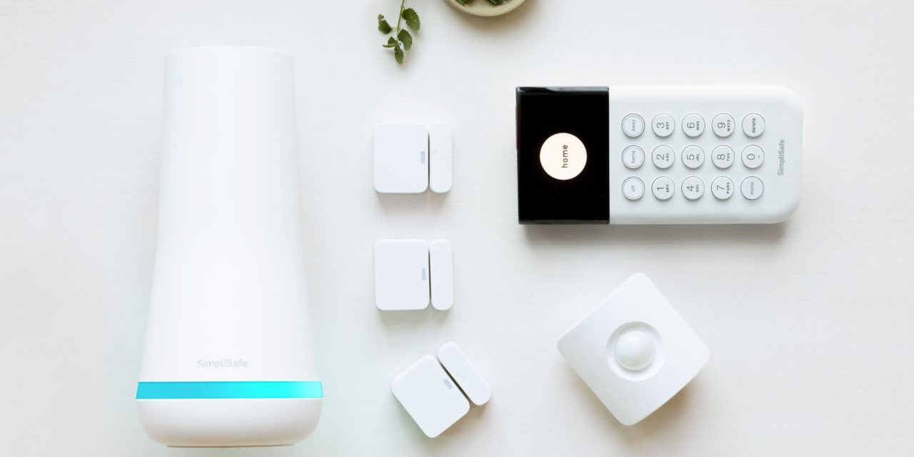 SimpliSafe Review UK – The self-install monitored alarm system hopes to shake up the UK burglar alarm market