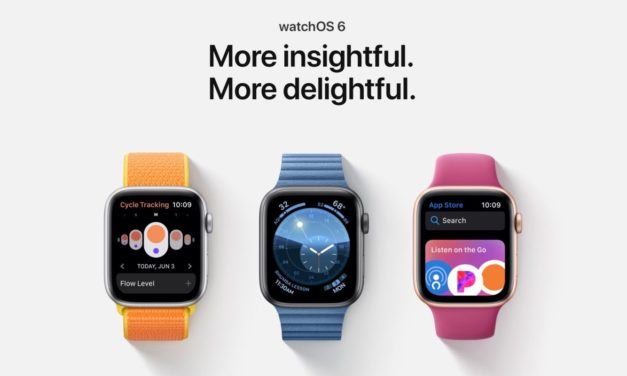 A guide on how to install watchOS 6 on Apple Watch