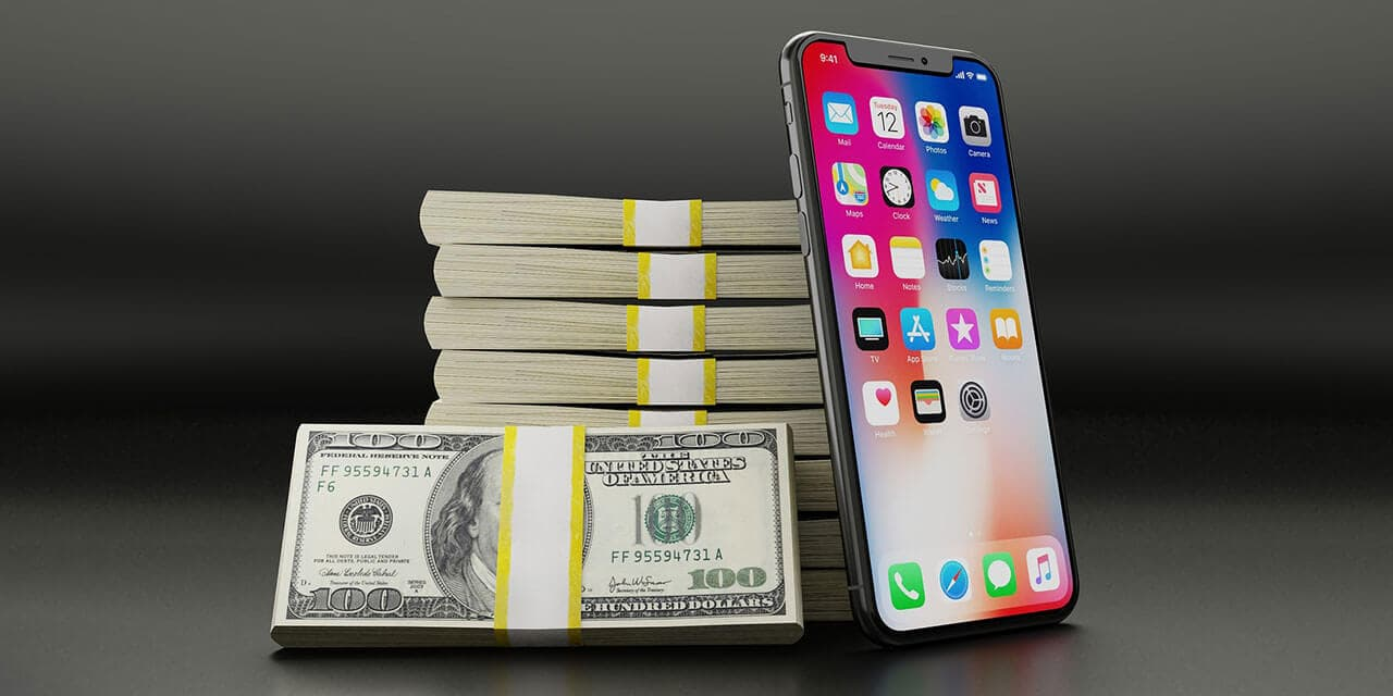 USA Phone Trade – in Guide to Selling Your Old Phone for Cash