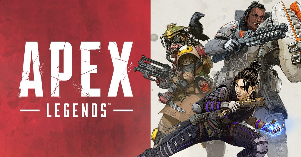 How to Level Up Fast in Apex Legends and the Best Way to earn XP & Apex Coins for a Free Battle Pass in 2019
