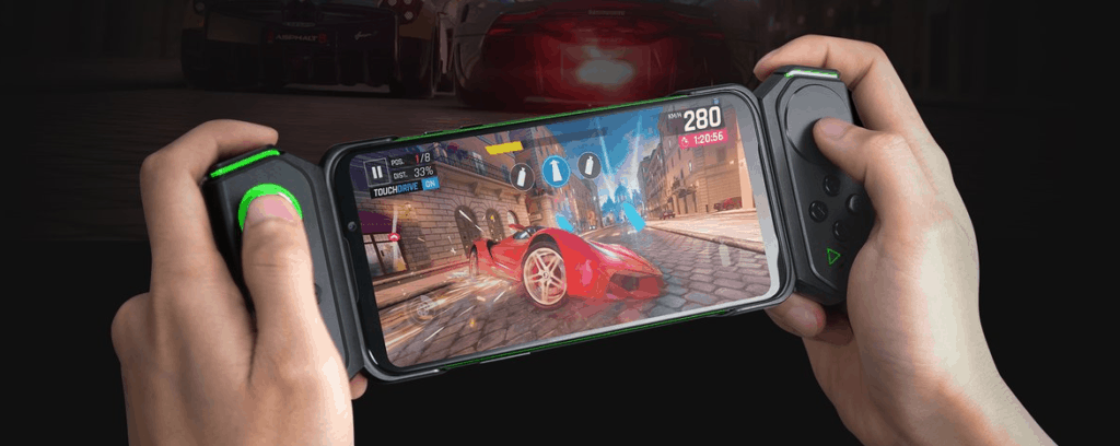 Xiaomi Black Shark 2 Pro officially launched with Snapdragon 855 Plus UFS 3.0 2
