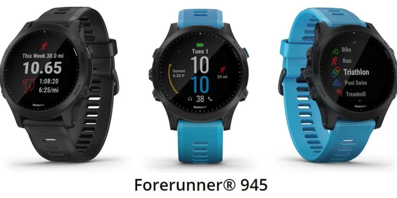 Garmin finally allows wrist heart rate monitoring during swimming