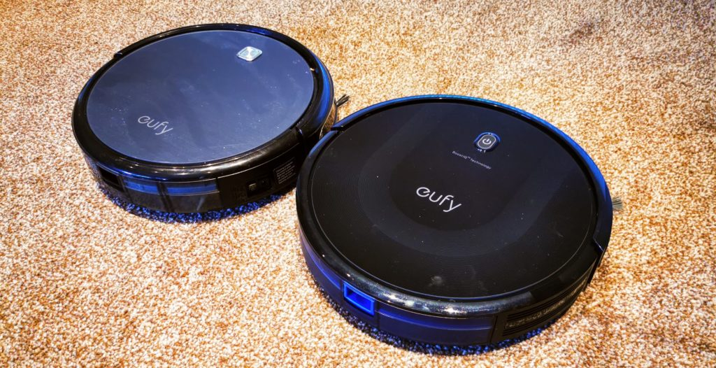Anker Eufy RoboVac 11s Max Robot Vacuum Cleaner Review 4