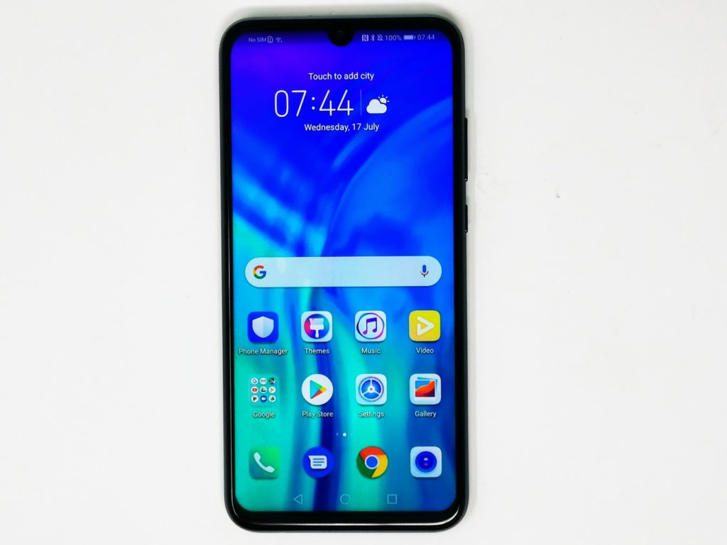 Honor 20 Lite Review - Like the Honor 10 Lite, but better. 6