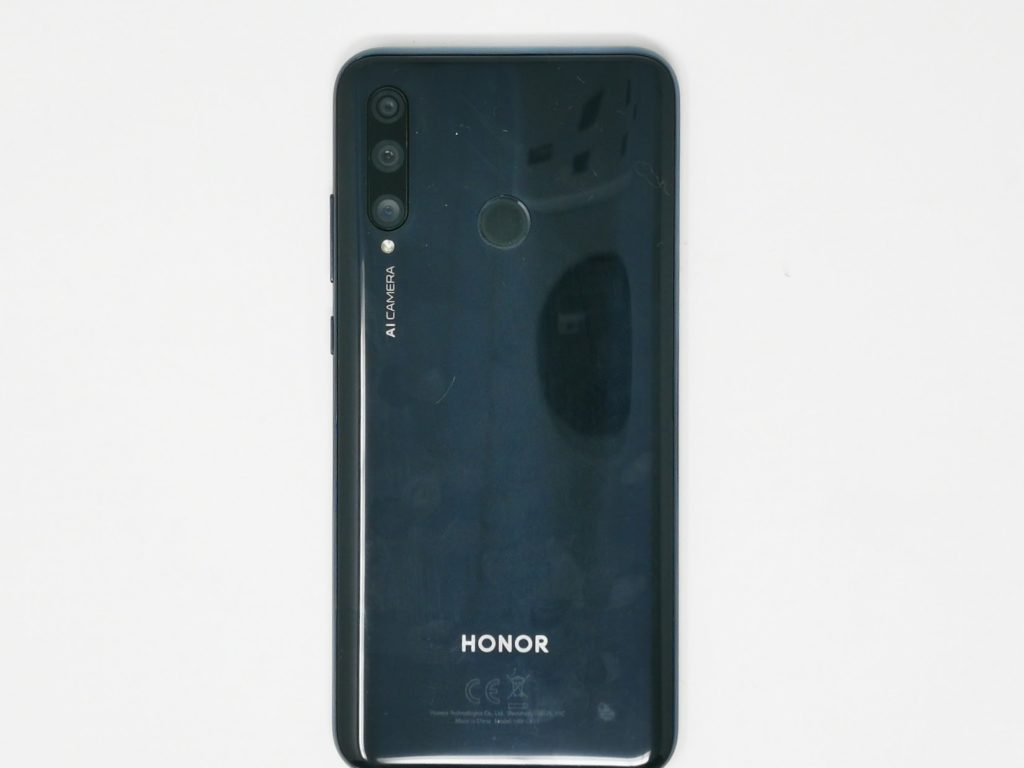 Honor 20 Lite Review - Like the Honor 10 Lite, but better. 5