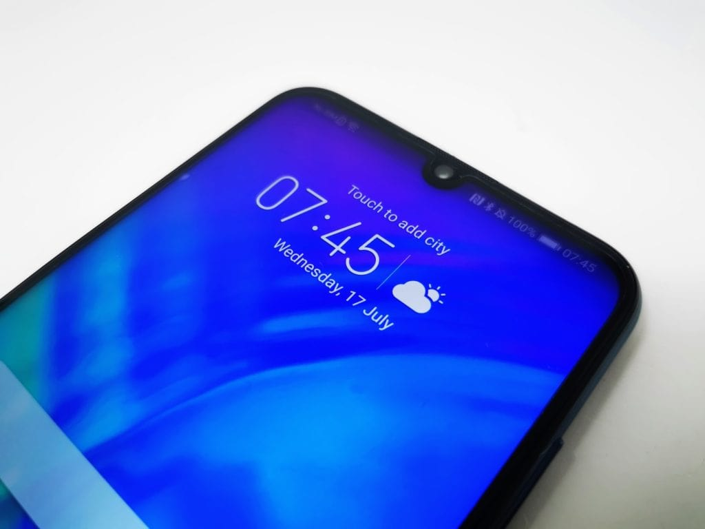Honor 20 Lite Review - Like the Honor 10 Lite, but better. 3