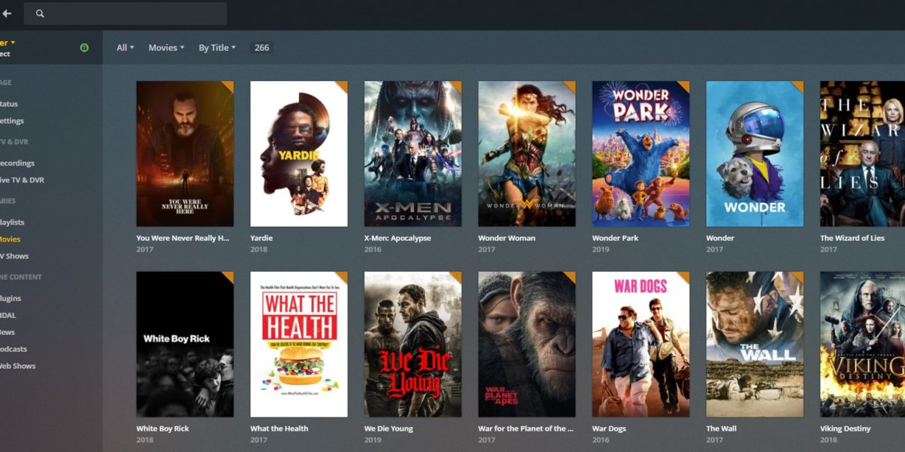 Plex gets HDR support for Apple TV, iOS updates & more Tidal support