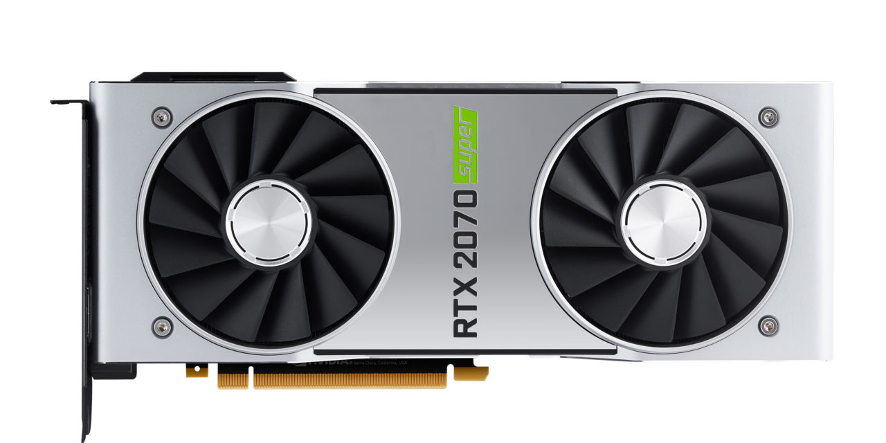 Nvidia GeForce RTX 2070 Super & RTX 2060 Super Founders Edition Review Round-Up