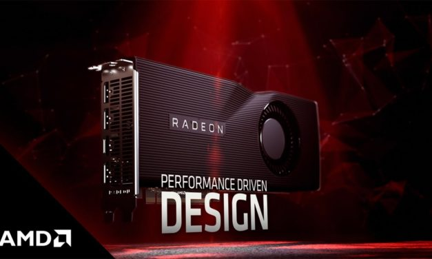 AMD cuts Radeon RX 5700 price to compete with Nvidia's Super RTX 2060 / 2070