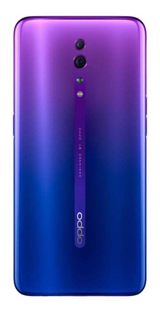 OPPO launches Reno Z in the UK with 48MP+5MP dual-camera, 32MP selfie & Mediatek Helio P90 SoC for £299 1