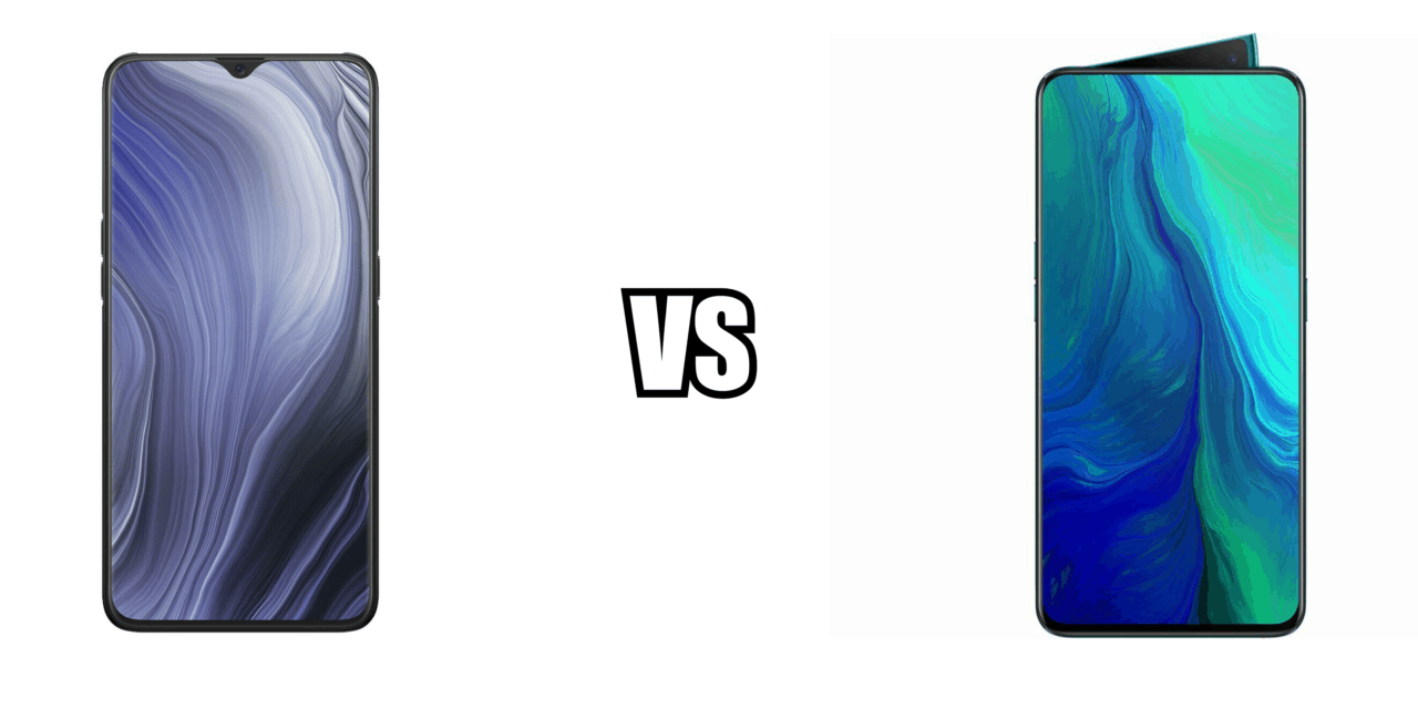 Oppo Reno Z with MediaTek Helio P90 (MT6779) vs OPPO Reno with Qualcomm Snapdragon 710 – Which is best?