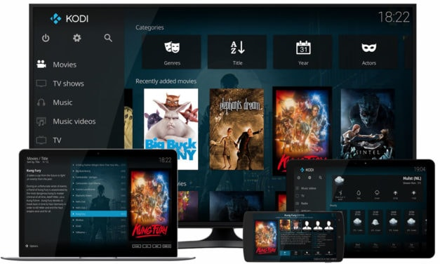 Install Kodi on the Amazon Fire TV Stick 4K for the ultimate & affordable 4K HDR10 media player – adbLink guide