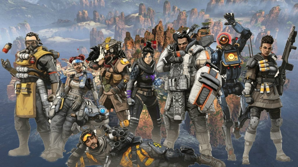 How to Level Up Fast in Apex Legends and the Best Way to earn XP & Apex Coins for a Free Battle Pass in 2019 4