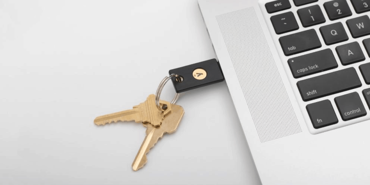 Yubico YubiKey 5 NFC & 5C Review – Hardware based 2FA for the most secure method of logins