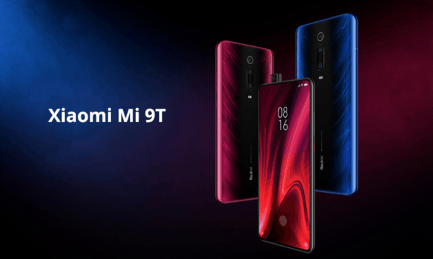 The cheapest Xiaomi Mi 9T deals in the UK