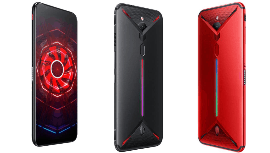 Nubia Red Magic 3 joins Asus ROG Phone 2 with Snapdragon 855 Plus chipset