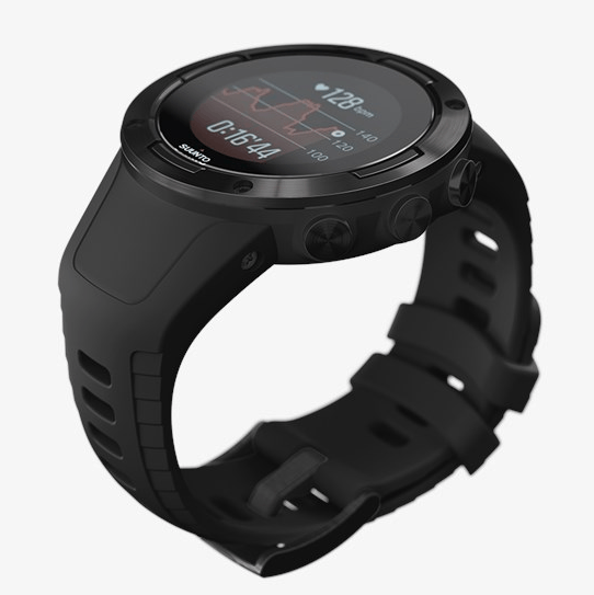 Suunto 5 Review - An affordable running / triathlon watch with an exceptional battery 6
