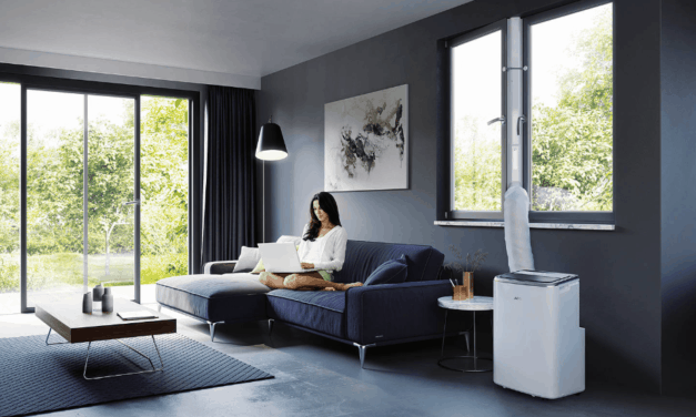 What is the best portable air conditioning unit in the UK? Portable Air Conditioning Buying Guide 2019