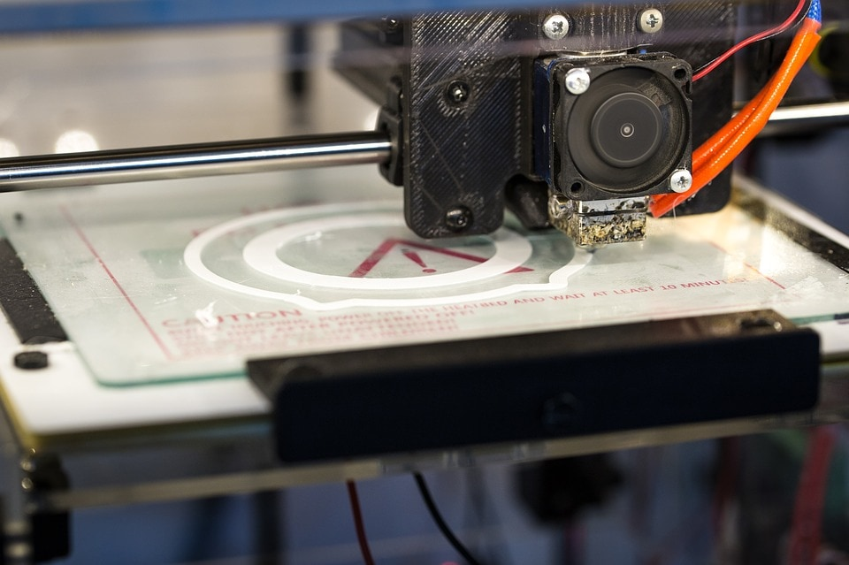 How 3D Printing is Changing Tech Development 1