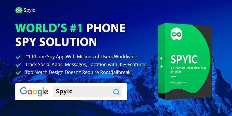 Top 5 Best iPhone Spy Apps Without Jailbreak 2