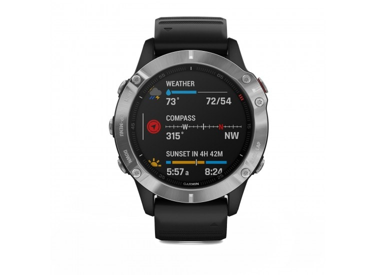 Is the Garmin Fenix 6 worth it over the Forerunner 945? 1