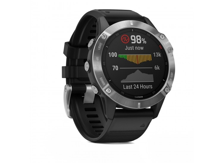 Is the Garmin Fenix 6 worth it over the Forerunner 945? 2