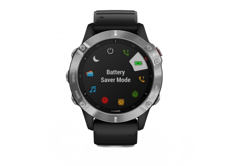 Is the Garmin Fenix 6 worth it over the Forerunner 945? 3
